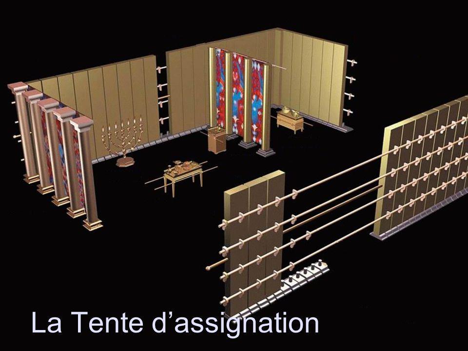 La Tente dassignation