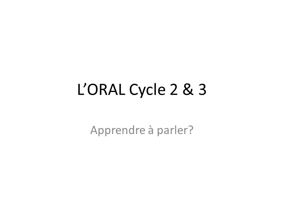Séance 3 : CHEVALIER - PAYSAN DIFFERENCIATION