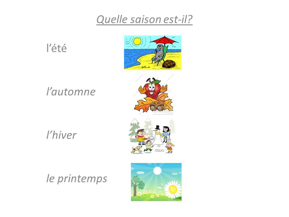 La chanson de lalphabet http://www.youtube.com/watch?v=UW03I85HLfM http://www.youtube.com/watch?v=UW03I85HLfM A (ah)H (ash)O (O)V (vay) B (bay)I (E)P (pay)W (dooble Vay) C (say)J (jjee)Q (ku)X (eex) D (day)K (ka)R (airr)Y (e-grec) E (euh)L (L)S (S)Z (zed) F (F)M (M)T (tay) G (jjay)N (N)U (eww) Maintenant je les connais, toutes les lettres de l alphabet!