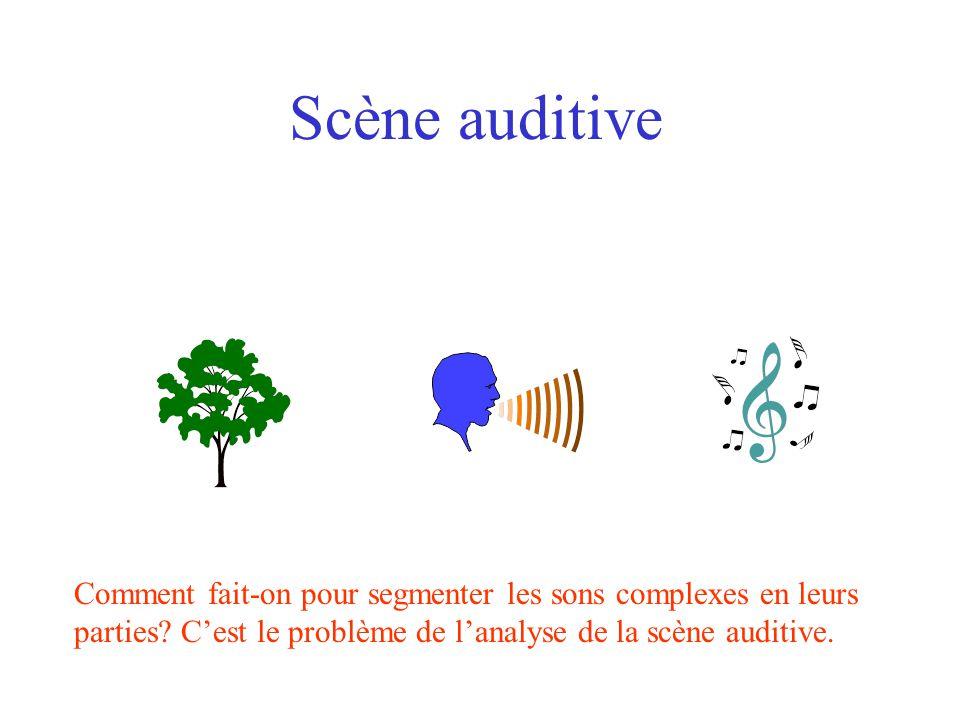 Acoustique architecturale Sons directs et indirects Lacoustique architecturale étudie essentiellement comment les sons indirects modifient la qualité