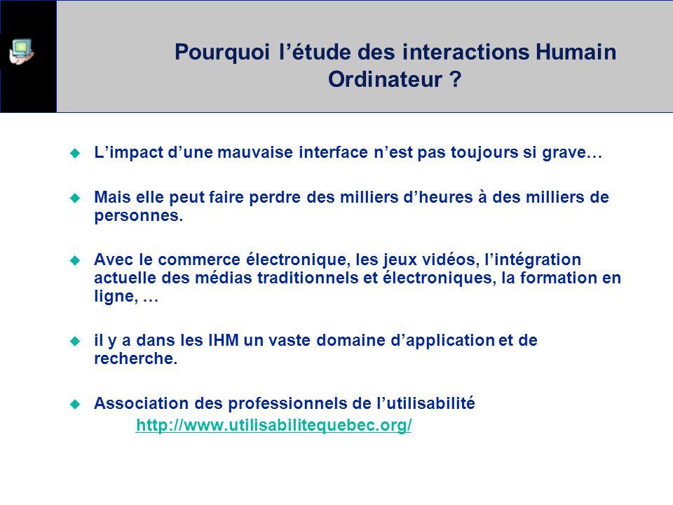 Références Bastien, J. M. C., & Scapin, D., L. (1993).