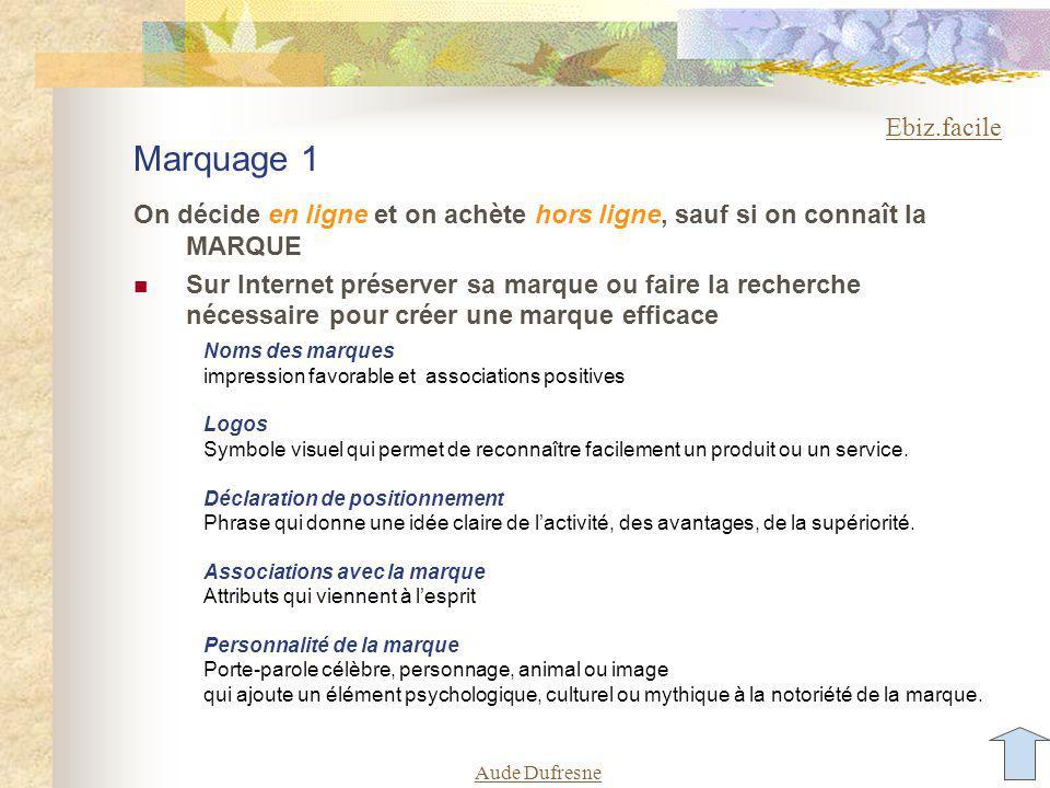 Aude Dufresne Réticences à lachat en ligne On décide en ligne et on achète hors ligne Réticences à lachat en ligne selon une enquête réalisée par IntelliQuest: ils redoutent les détaillants sans scrupule (81 p.