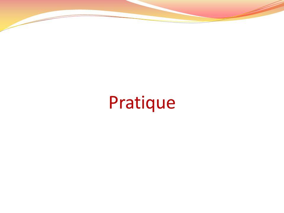 Pratique