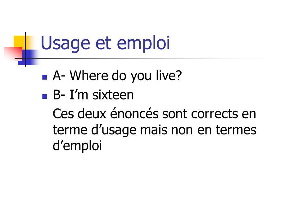 Caractéristiques des méthodes Méthode active Unité minimale: le mot Langue : mots, syntaxe, phonétique.