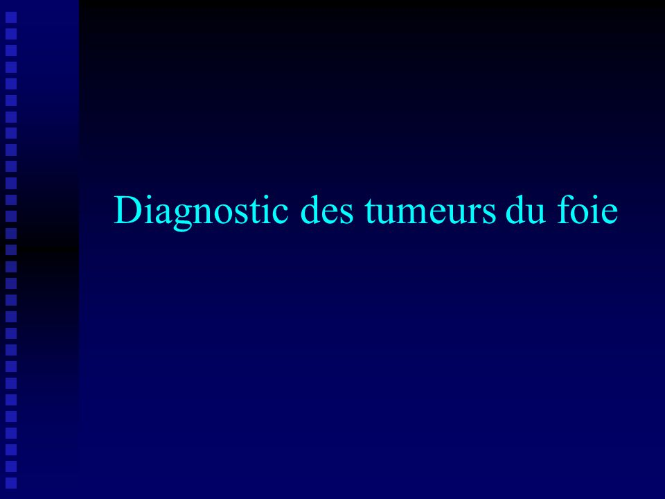 Affirmer le diagnostic .