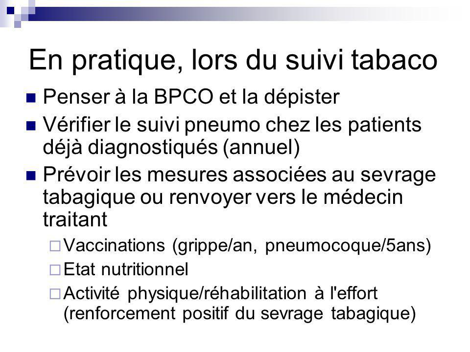 TABAC ET CANCERS