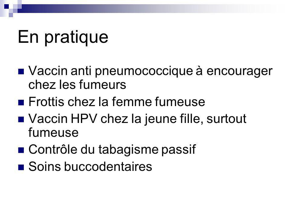Le médecin et la dépendance tabagique Le plus/IDE diplômée en tabaco : la possibilité/responsabilité de prescrire TNS Varenicline Les traitements antidépresseurs