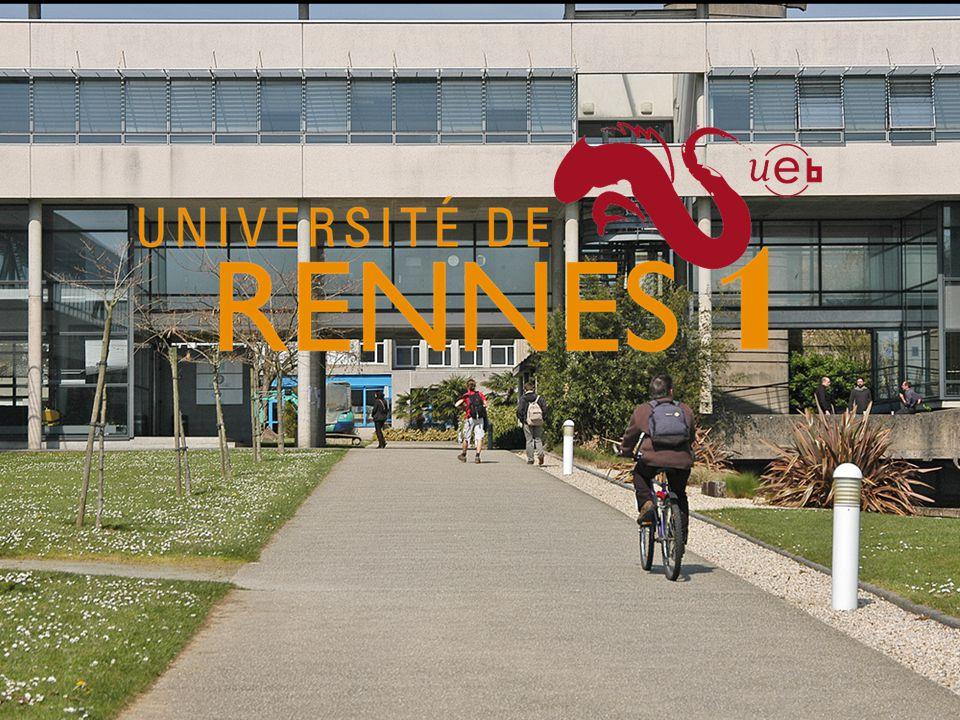 Sur APB: choisir CUPGE, Académie: Rennes, Ville : Rennes Sélection sur dossier .