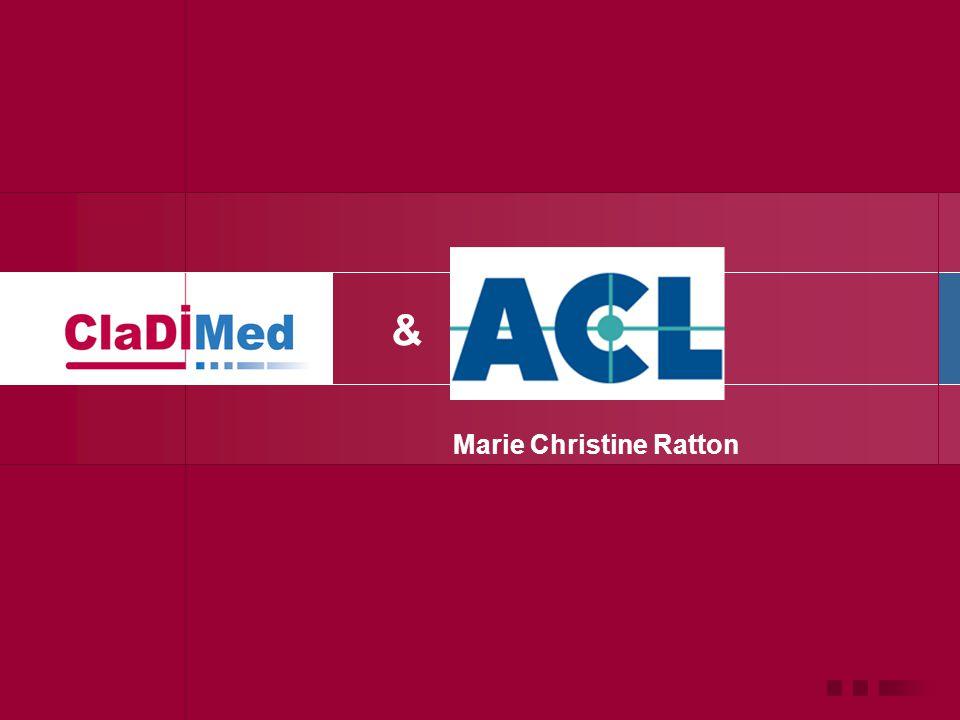 Marie Christine Ratton &
