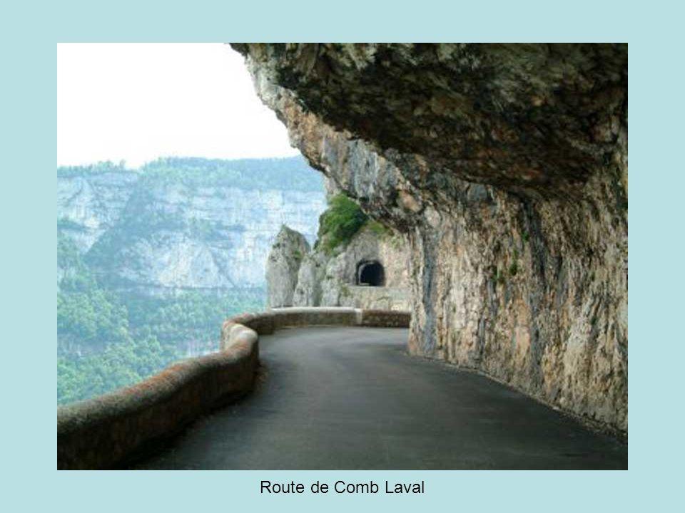 Route de Comb Laval