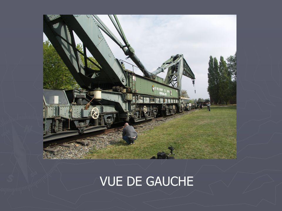 VUE DE GAUCHE