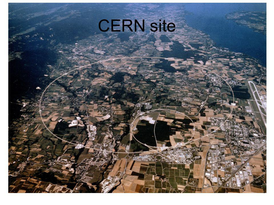 CERN site