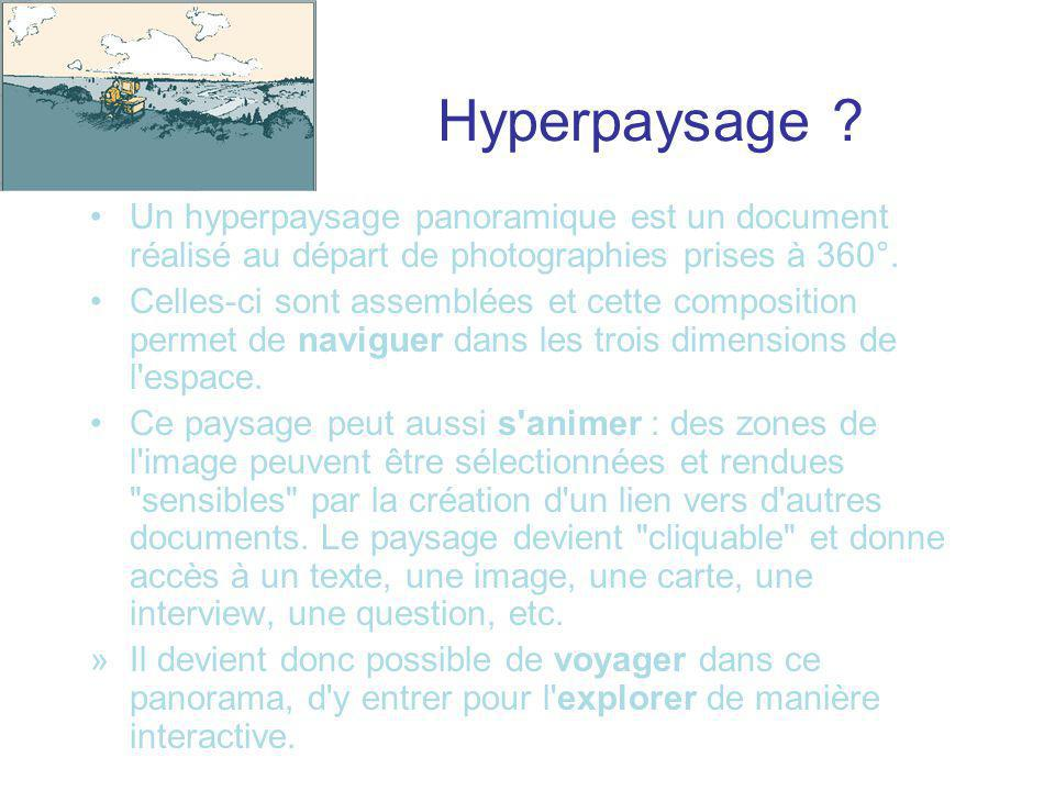 Hyperpaysage .