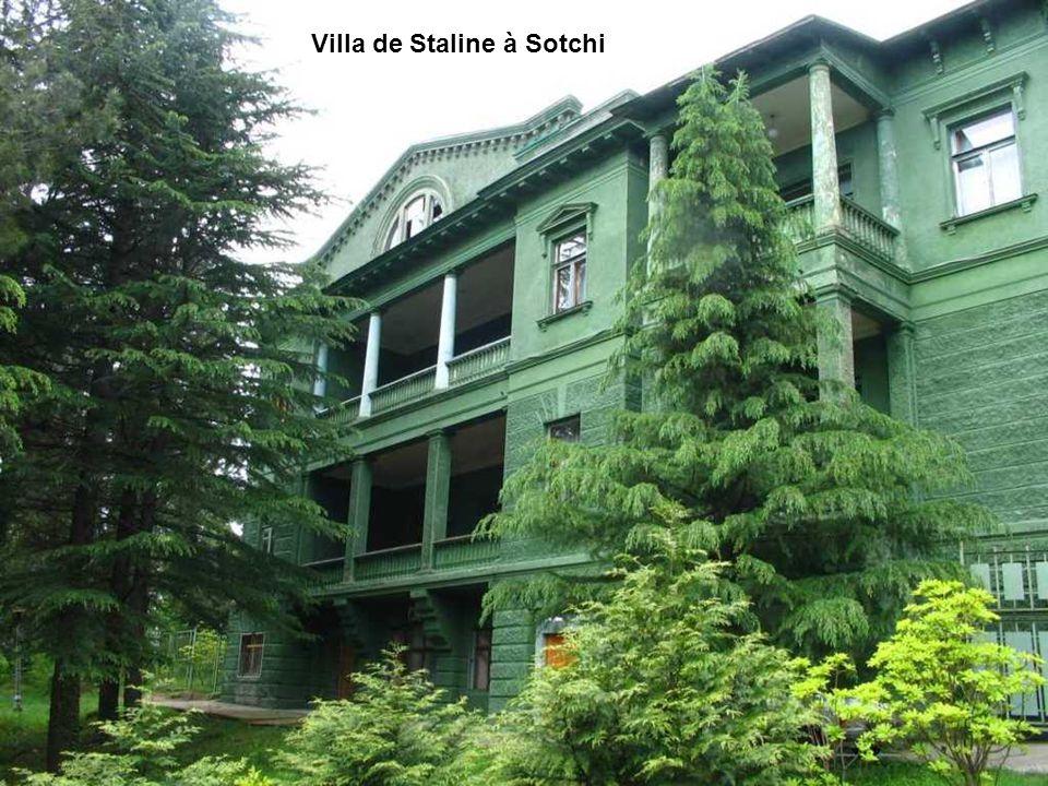 Sanatorium « Sotchi »