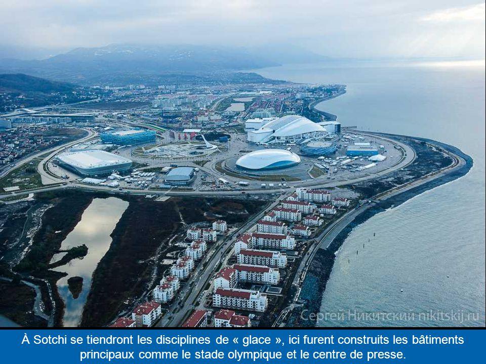 La Russie a publié la somme astronomique de 50 milliards de dollars pour organiser ces jeux olympiques d hiver.