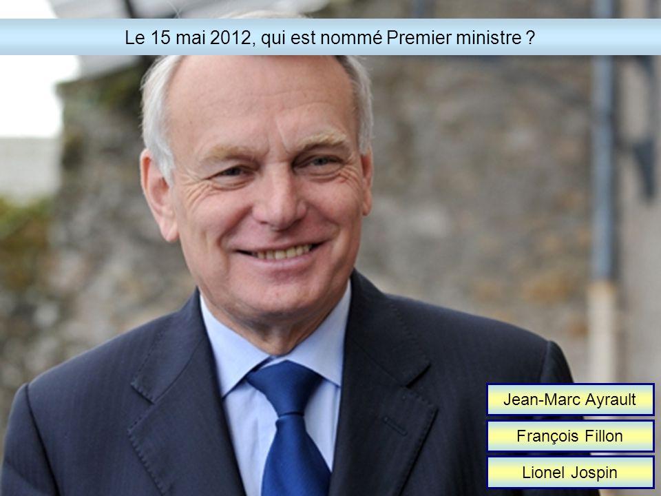 4 mai 2012 6 mai 2012 8 mai 2012 Quel jour a eu lieu le deuxième tour de lélection présidentielle ?