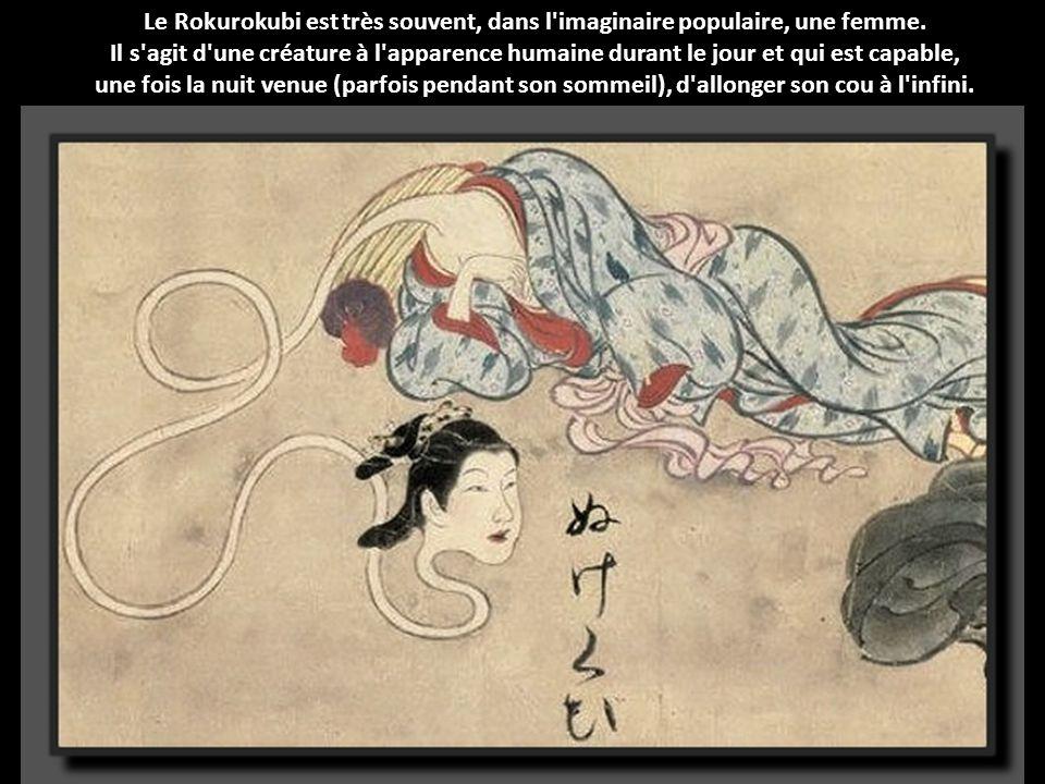 L'Inugami est un animal fantastique à l'apparence de chien. Il est généralement invoqué par un rituel magique dans lequel un chien est assassiné.