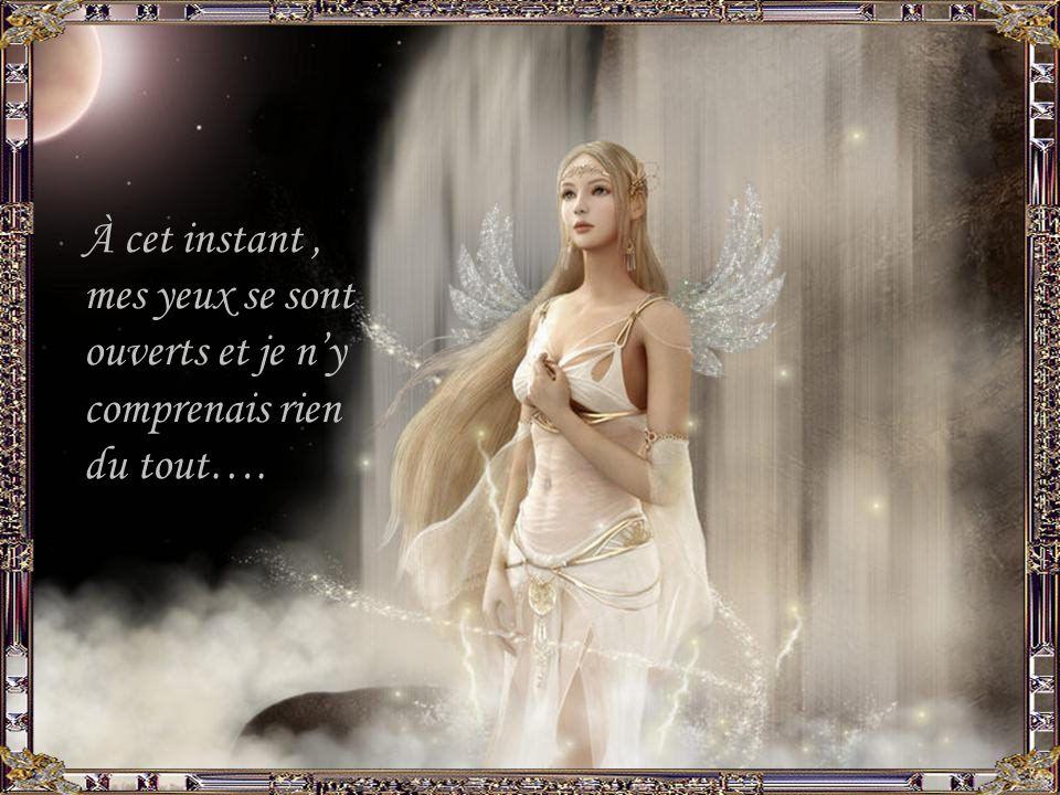 Si je te confie un trésor, est-ce que tu peux en prendre soin, le chérir et laimer de tout ton cœur ?