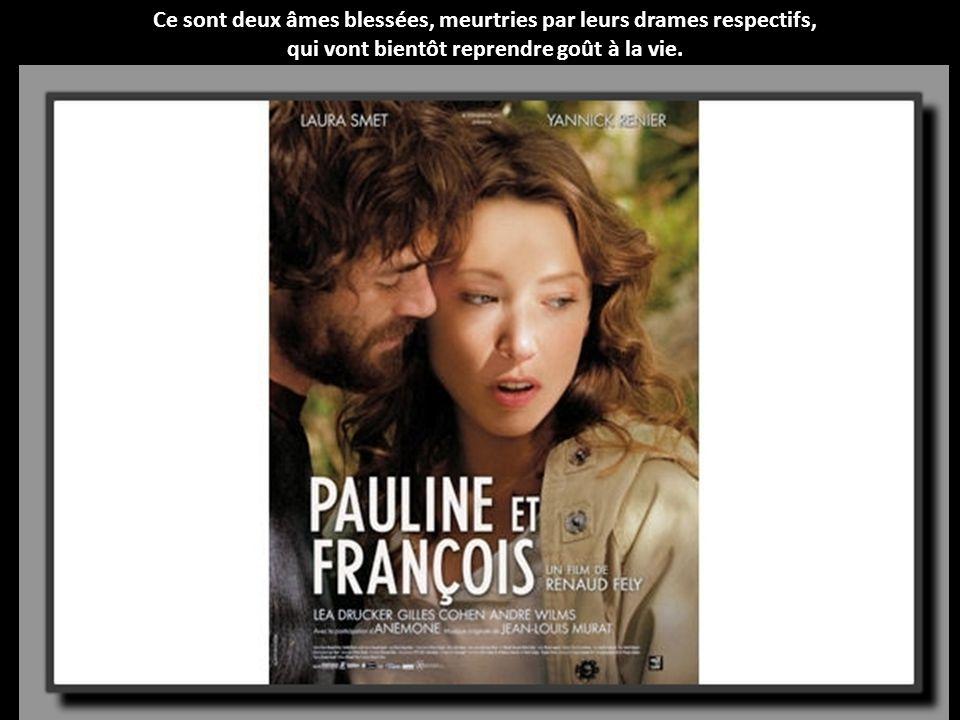 Montmartre s'avère un formidable écrin pour le couple formé par Nicole Kidman et Ewan McGregor dans Moulin Rouge