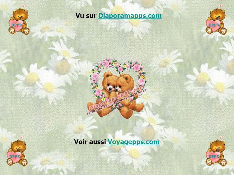 « Dans le jardin de mes pensées » Texte et montage Annette Rhéaume chezannetter@hotmail.com chezannetter@hotmail.com Diapositive #3: © Anne Geddes Dia