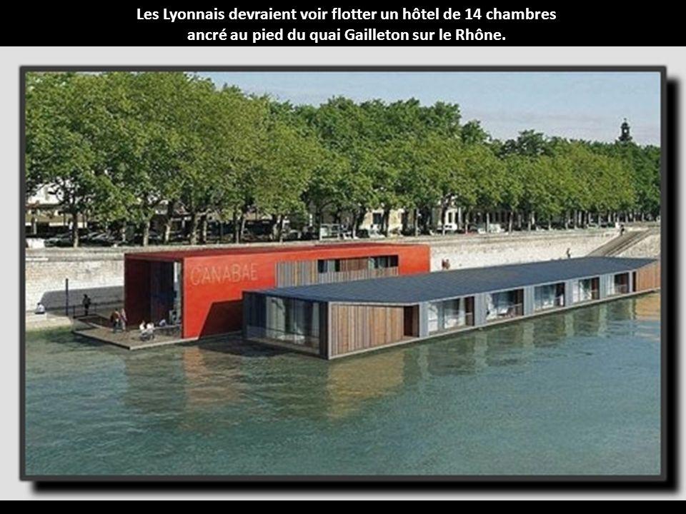 Pour combattre le brouillard formé par la pollution des grandes villes, l architecte français Vincent Callebaut a imaginé une tour écologique dépolluante qui serait construite près du Canal de lOurcq dans le 19ème arrondissement de Paris.