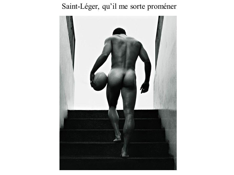 Saint-Roméo, comme celui de la photo