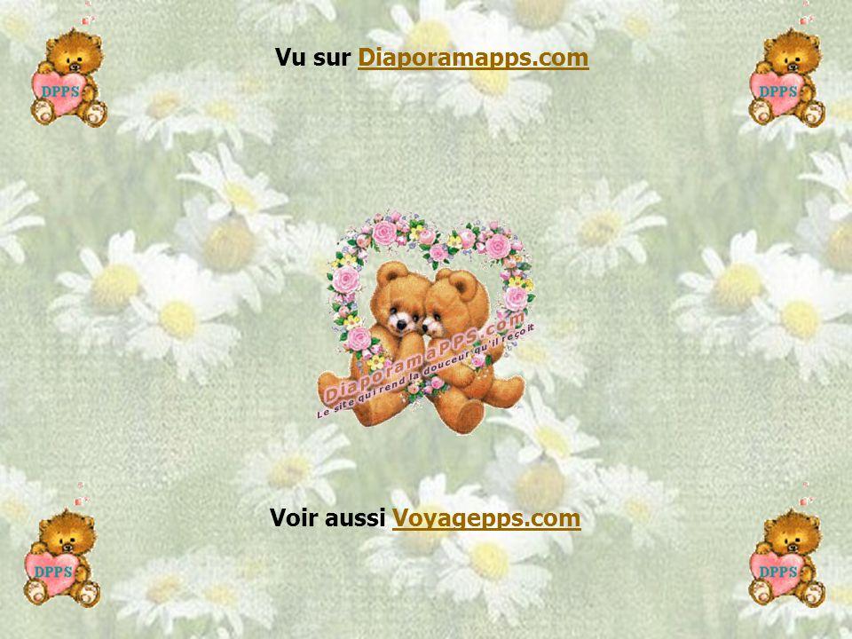 Vu sur Diaporamapps.com Voir aussi Voyagepps.com