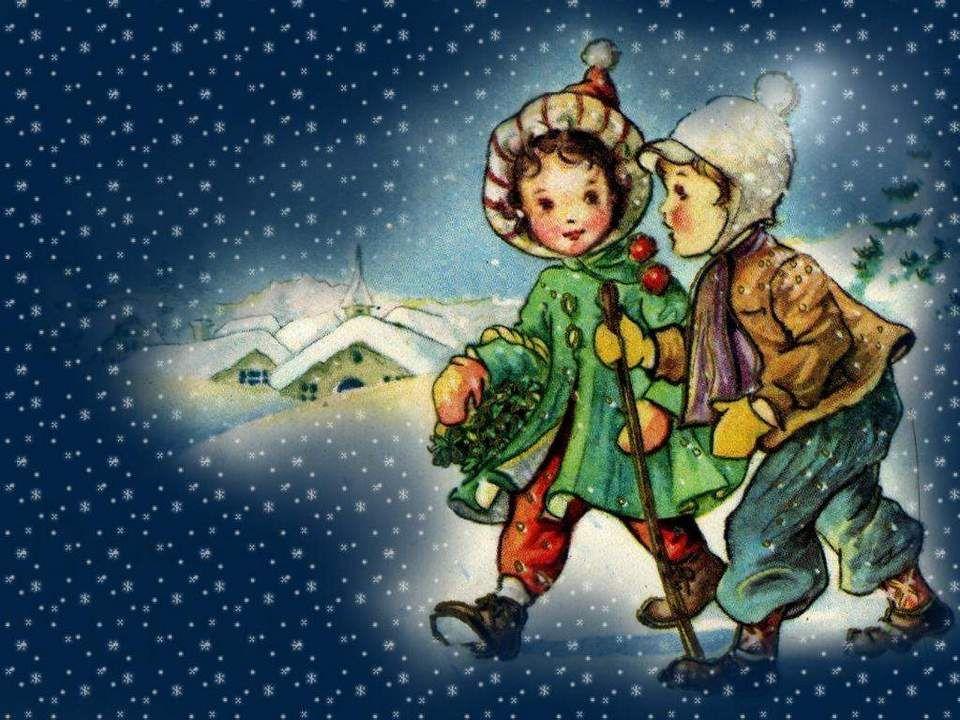 Assia ne connaît pas Noël.Assia venait dun autre pays où lon célébrait des fêtes différentes.