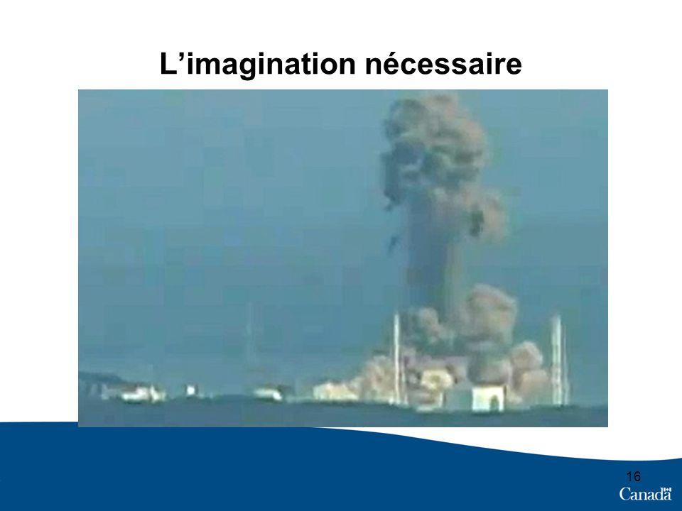 Limagination nécessaire 16