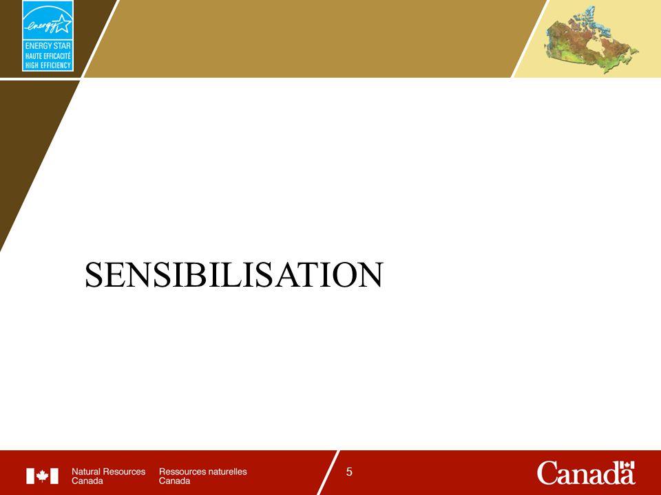 5 SENSIBILISATION