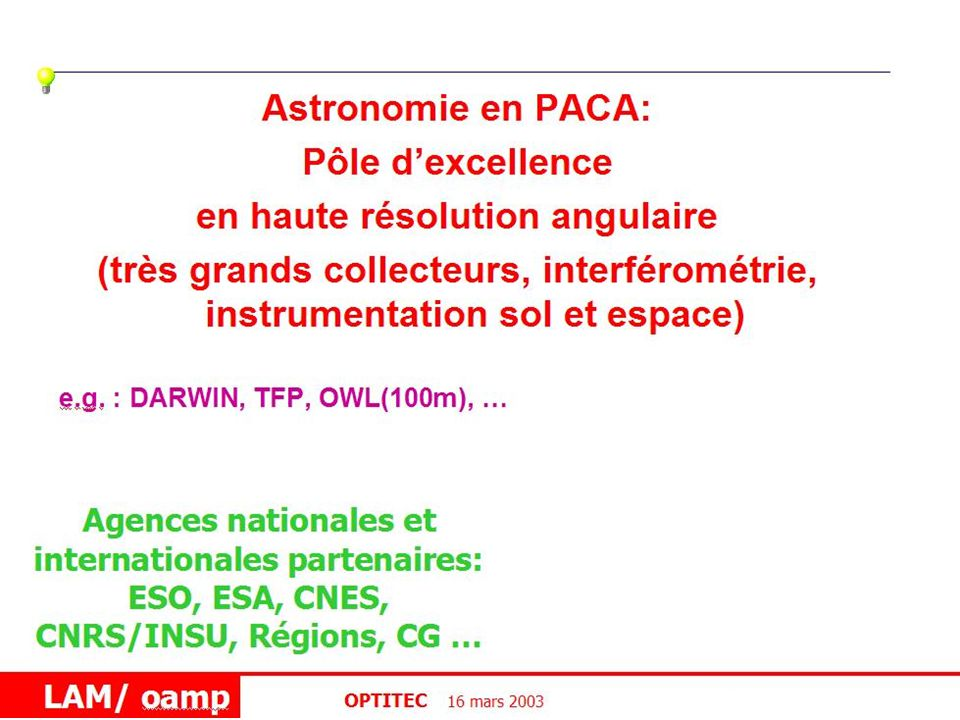www.popsud.org 16 Mars 04 50 Olivier LEFEVRE