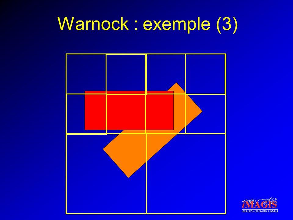 iMAGIS-GRAVIR / IMAG Warnock : exemple (3)