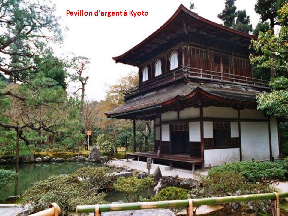 Mariage à la japonaise dans le parc Yoyogi