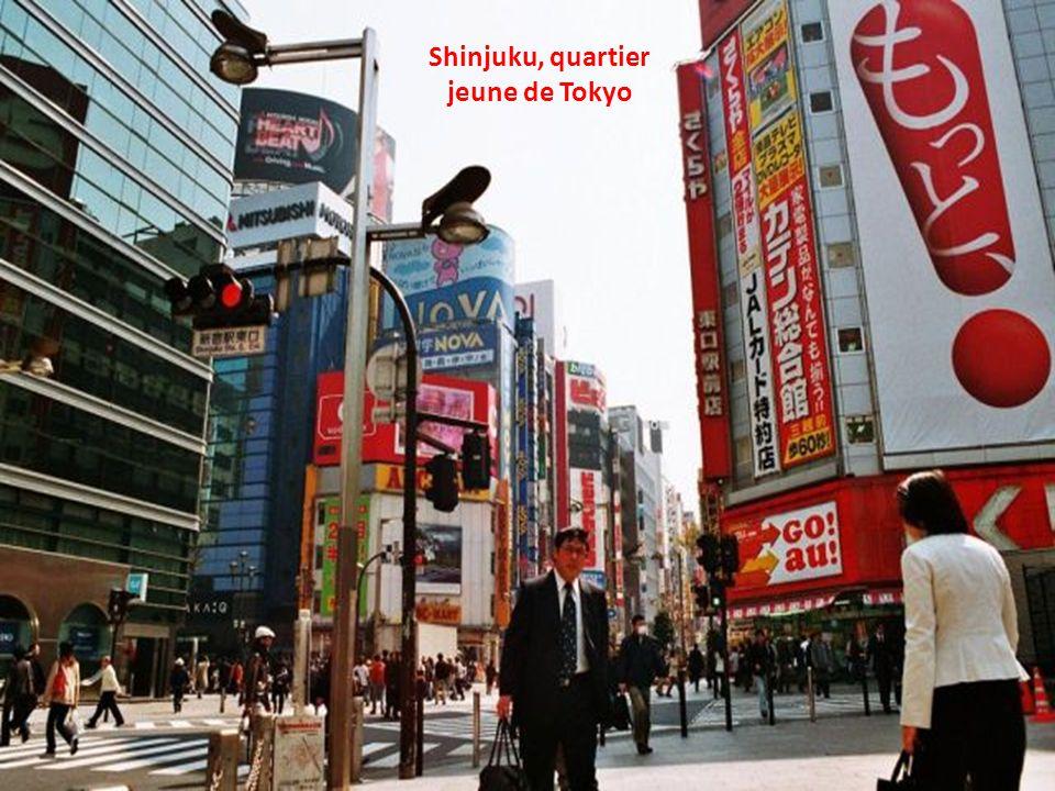Osaka et sa rivière