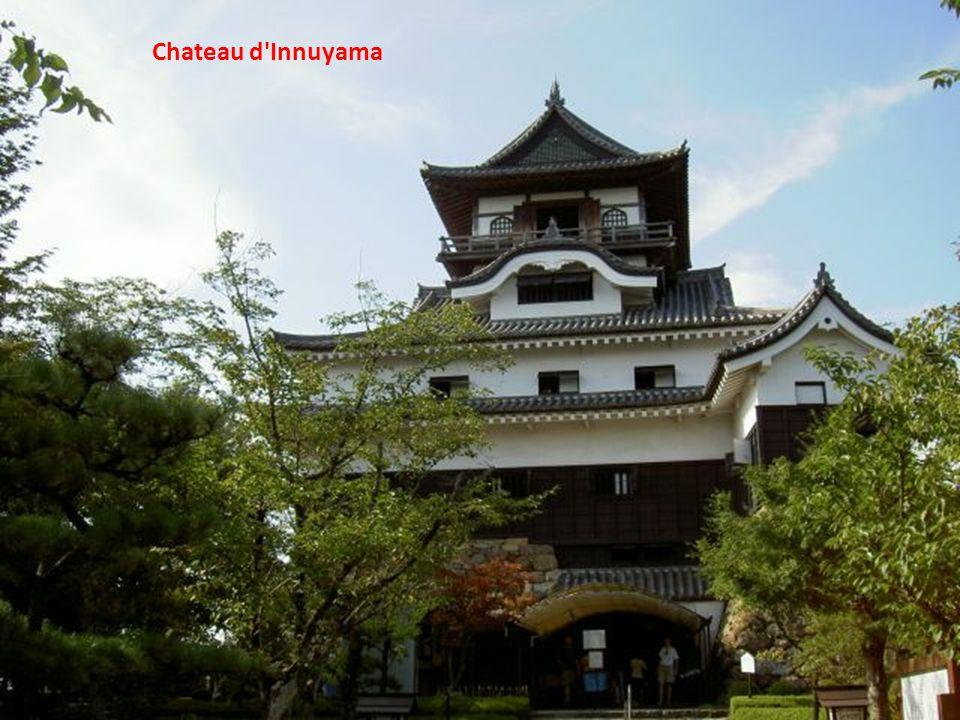 Un temple à Asakusa
