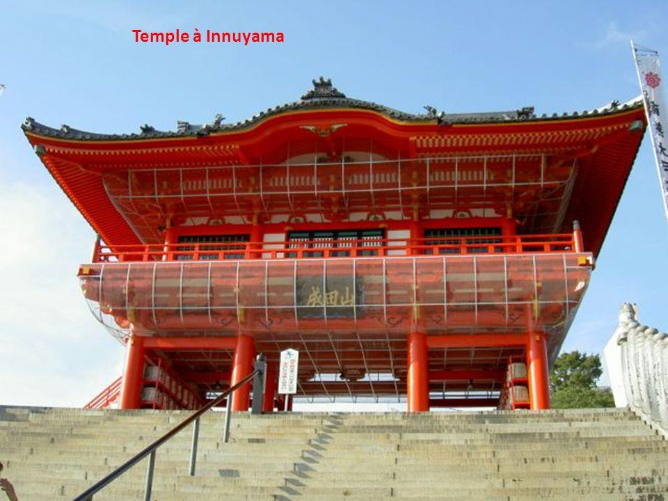 Le Pavillon dOr à Kyoto