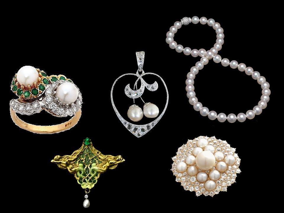 Autrefois uniquement obtenues par le hasard, les perles font aujourd'hui l'objet d'une culture (perliculture). Elle a été mise au point par les Japona