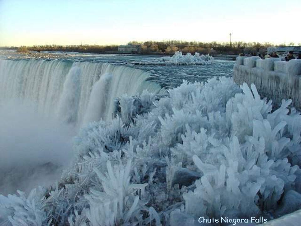 Ciel de glace