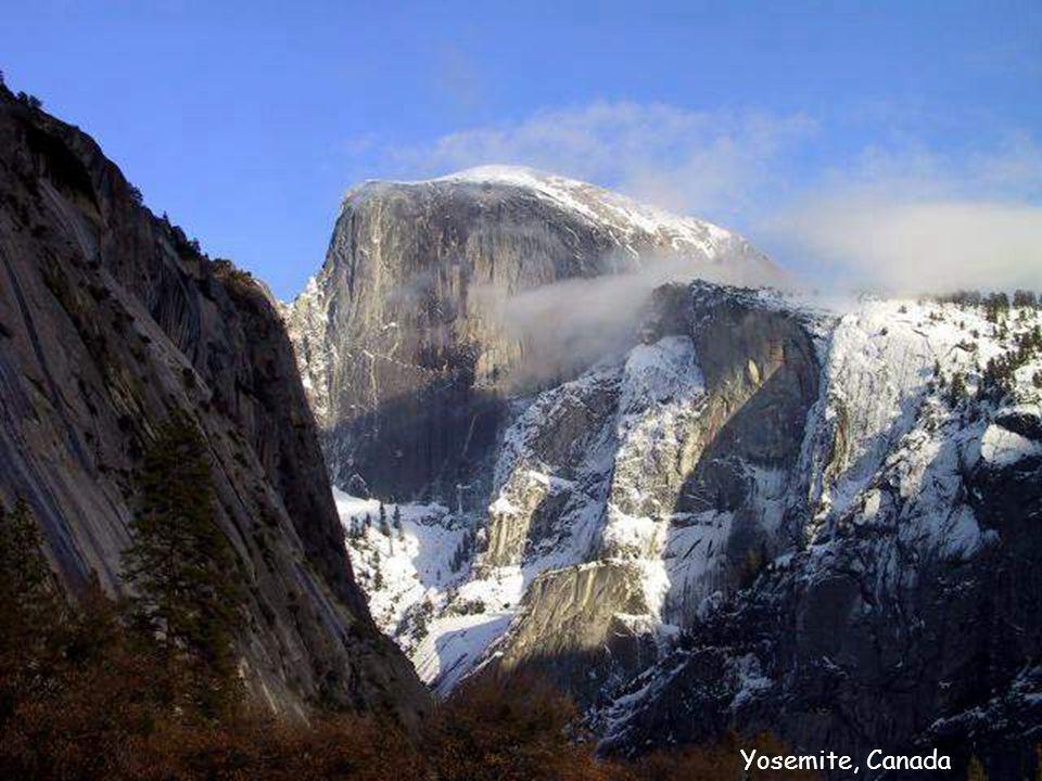 Montagnes magiques