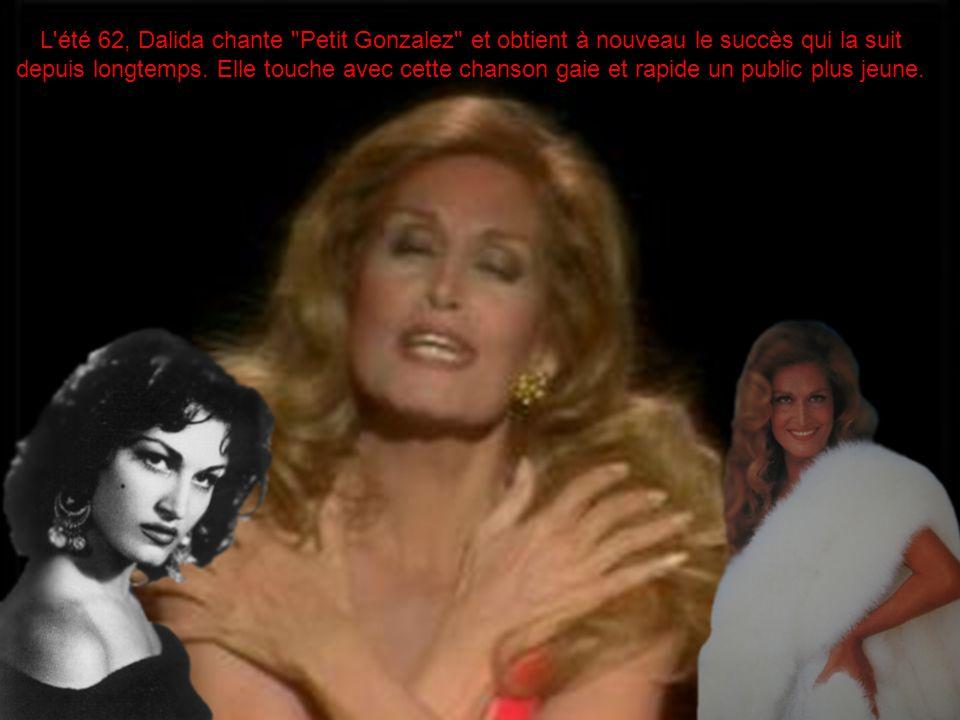Une artiste, un mythe Dalida, de son vrai nom Yolanda Gigliotti, est née au Caire le 17 janvier 1933.