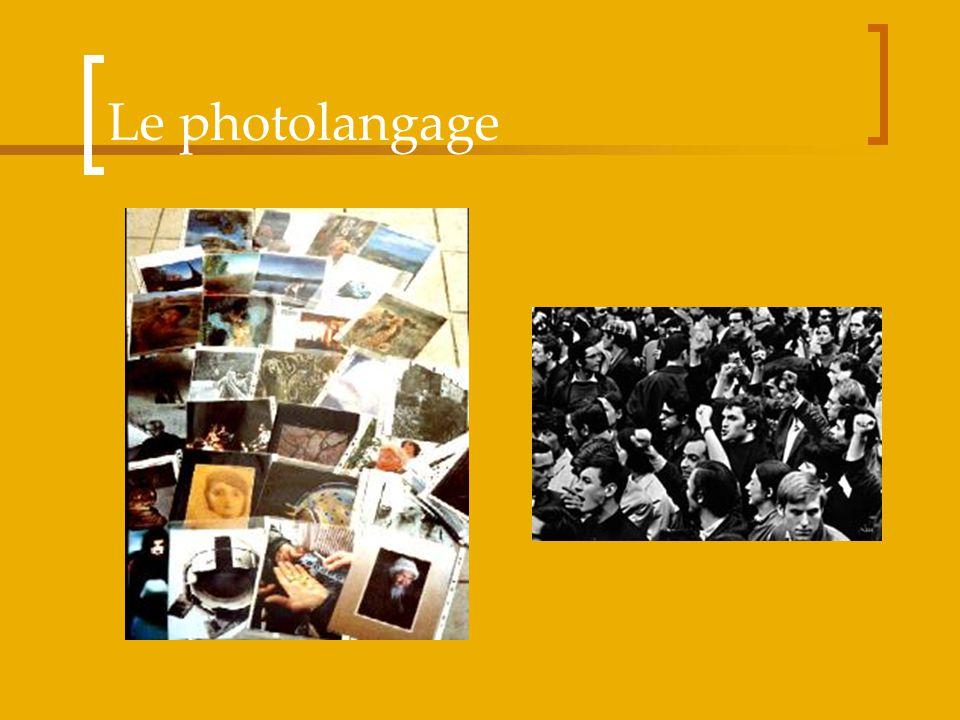Le photolangage