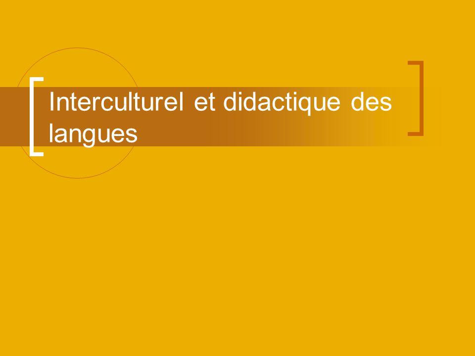 Outils du conseil de lEurope Le profil européen Guide pour la dimension interculturelle Le niveau B2 Le portfolio