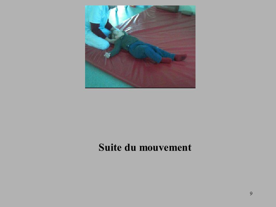 9 Suite du mouvement