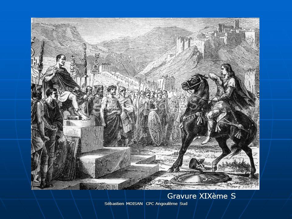 Sébastien MOISAN CPC Angoulême Sud Gravure XIXème S