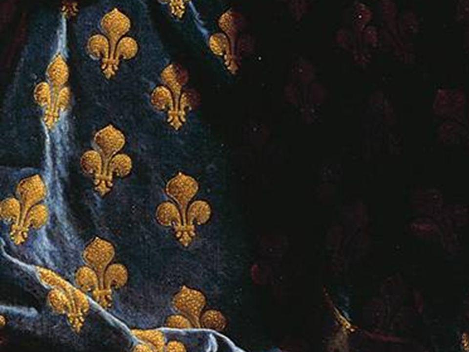 Les vêtements brodés à lor fin… un privilège royal ! Lemploi de lor dans les vêtements était très réglementé à la cour de Versailles. En effet, de 166