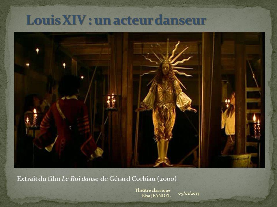 Turlupin, Gros Guillaume et Gaultier-Garguille 05/01/2014 Théâtre classique Elsa JEANDEL