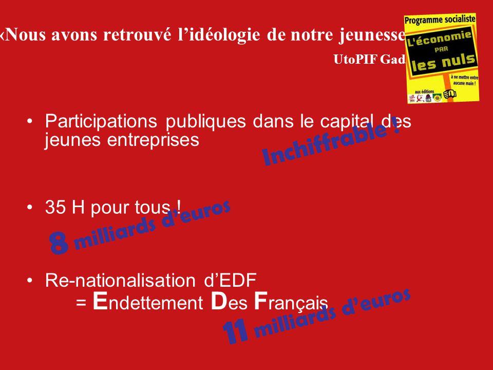 « Un vrai retour vers le passé » Karl Marx Mag Abrogation de la loi Fillon sur les retraites RETOUR des emploi – jeunes RETOUR des nationalisations 5