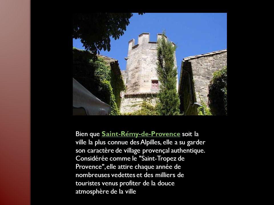 Aussi réputée chez les chineurs amateurs d'antiquités que chez les touristes, L'Ile-sur- la-Sorgue séduit par sa soixantaine de roues à aubes, témoign