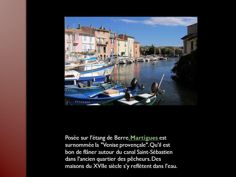 Au pied du Lubéron, Lourmarin possède tout le charme provençal d'un village parsemé de fontaines et de maisons du XVIIe et XVIIIe siècle. Son château