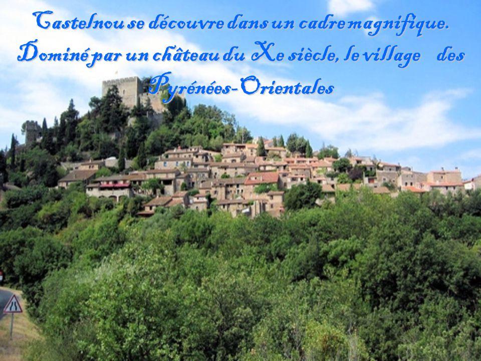 Les Plus Beaux Villages de France Créé en 1982 par l'ancien maire de Collonges-la- Rouge, Charles Ceyrac, France